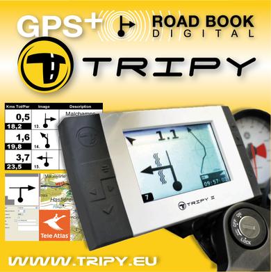 Le concept Tripy II