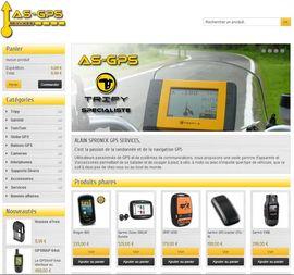Visitez notre boutique spécialisée dans le GPS de randonnée