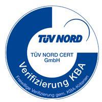 TUV Certfied