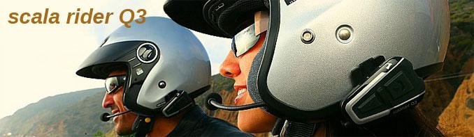 Cardo Scala Rider Q3