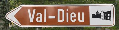 AS-GPS est situé à Val-Dieu
