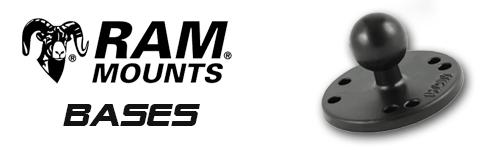 RAMMounts - Bases