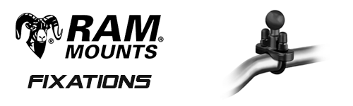 RAMMounts - Fixations