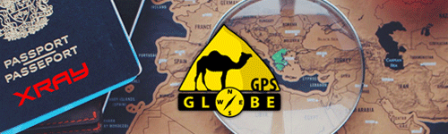 Cartographie GPS-Globe