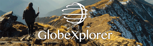 Cartographies GlobeXplorer
