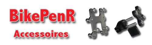 BikePenR - Accessoires